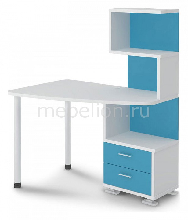 Стол компьютерный Домино нельсон СКМ-60