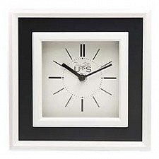 Настольные часы (20х20 см) Tomas Stern 9008