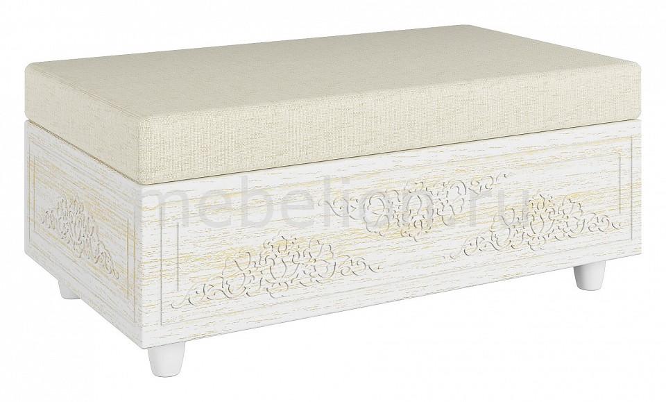 Банкетка Соня премиум СО-27  диван кровать односпальная с ящиками