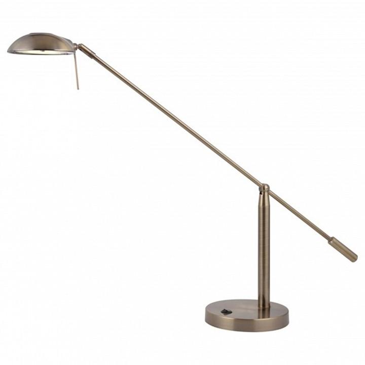 Настольная лампа офисная Kink Light Альфаси 08103,16