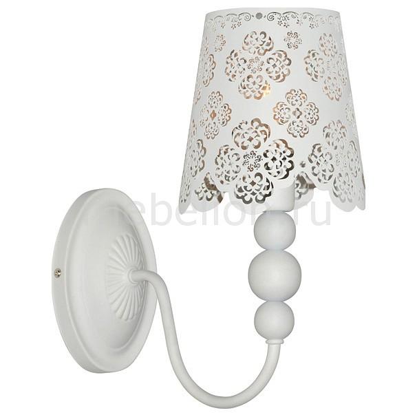 Бра Arte Lamp A2030AP-1WA Maestro