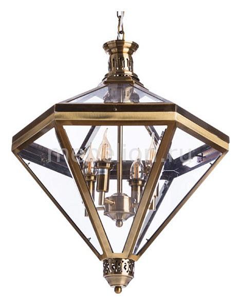 Подвесной светильник Divinare 7400/02 SP-4 Simplex