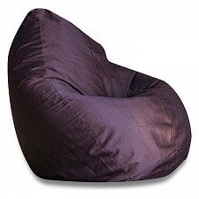 Кресло-мешок Фьюжн коричневое I