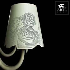 Подвесная люстра Arte Lamp A2020LM-6WH Attore