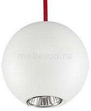 Подвесной светильник Nowodvorski Bubble White-Red 6024 nowodvorski bubble white red iii zwis
