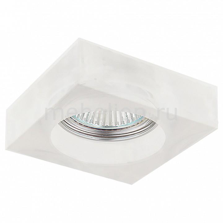 Встраиваемый светильник Lightstar 006149 Lui Mini Opaco
