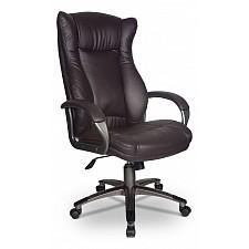 Кресло компьютерное CH-879DG кофейное