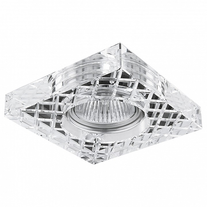 Встраиваемый светильник Lightstar 006320 Faceto