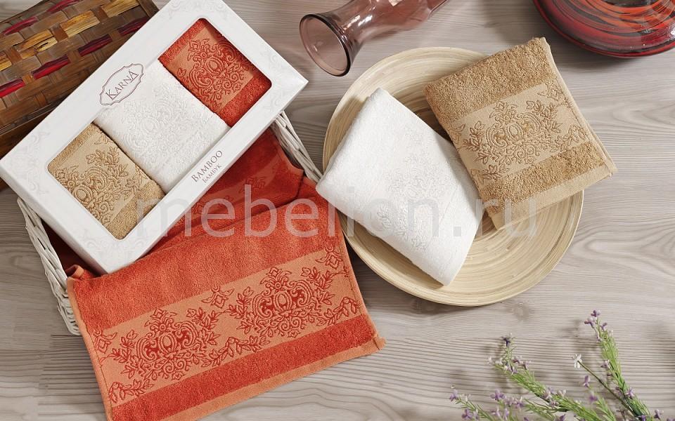 Набор из 3 полотенец для кухни PANDORA