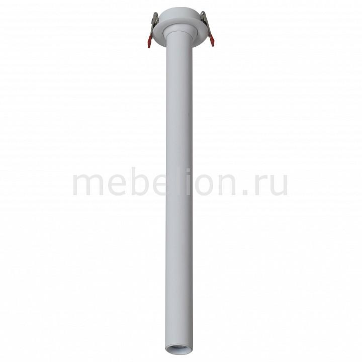 цена на Встраиваемый светильник Favourite Clivo 2233-1U