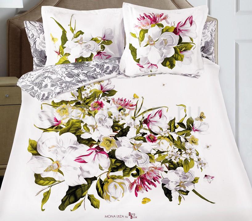 Комплект евростандарт Mona Liza Magnolia mona liza комплект евростандарт