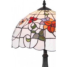 Настольная лампа Arte Lamp A1230LT-1BG Lily