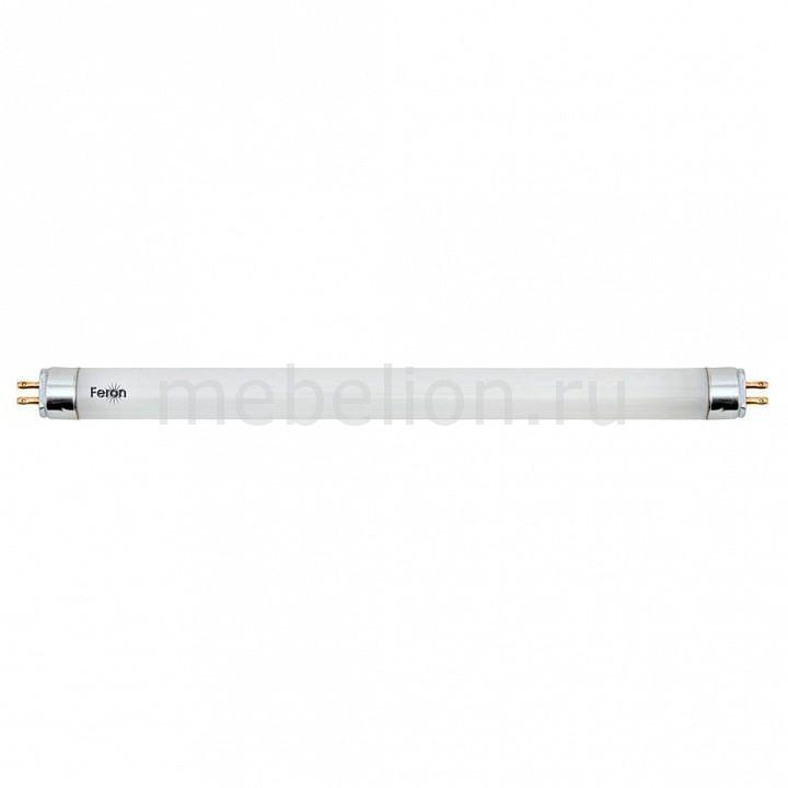 Лампа люминесцентная Feron G5 531мм 13Вт 6400K EST14 03048 feron лампа люминесцентная feron линейная матовая g5 30w 6400k 03035