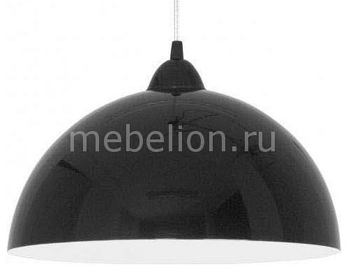 Подвесной светильник Nowodvorski Hemisphere Black 4838 подвесной светильник nowodvorski hemisphere black 4838