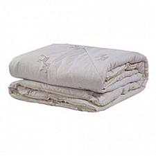 Одеяло полутораспальное Шерсть Альпаки
