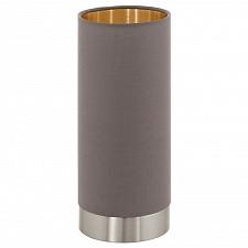 Настольная лампа декоративная Maserlo 95123