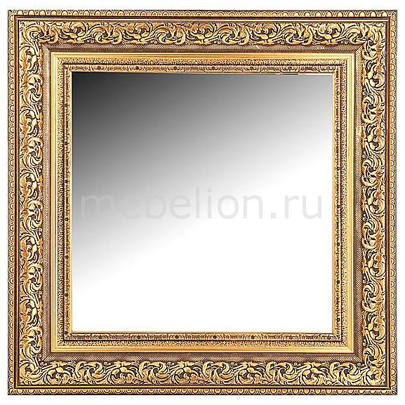 Зеркало настенное (50х50 см) Versal 575-914-35  тумба для обуви в прихожую фото цена