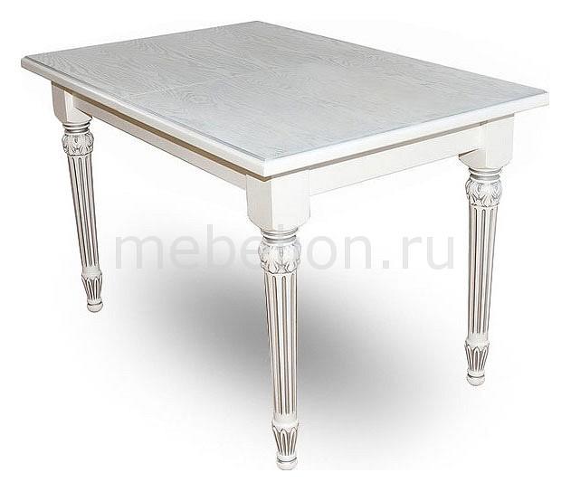 Купить Стол обеденный Жерар 01, Мебелик, Россия