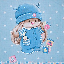 Комплект детский Зайка Ми 521821