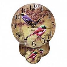 Настенные часы (14х19 см) Art 799-019