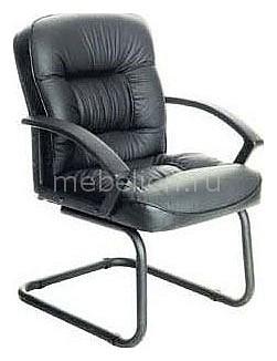 Кресло Бюрократ T-9908AXSN-LOW-V черное