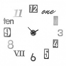 Настенные часы (32.5 см) Numbra 118430-008