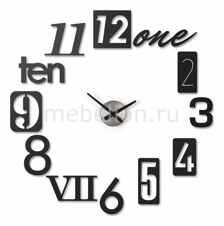 Настенные часы Umbra (35 см) Numbra 118430-040 мультирамка umbra 52 1х44 2 см clipline 311035 040