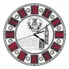 Настенные часы (30 см) Лондон C46