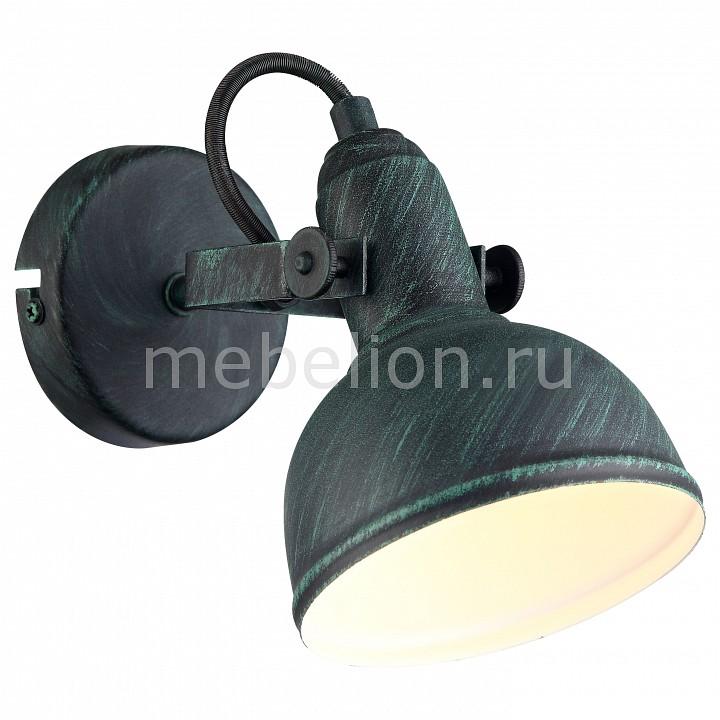 Спот Arte Lamp A5213AP-1BG Martin