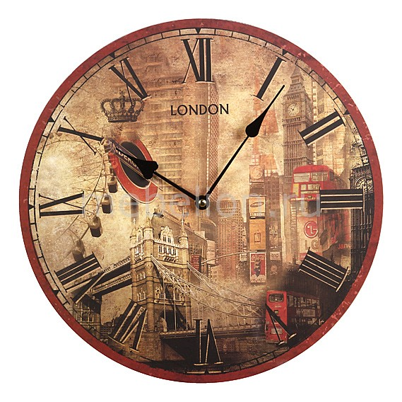 Настенные часы АРТИ-М