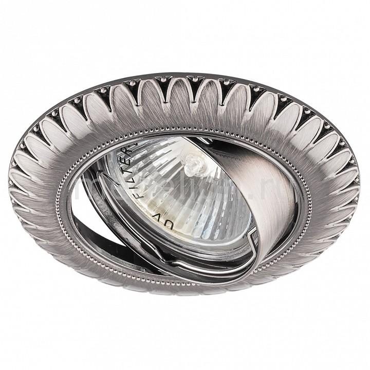 Встраиваемый светильник Feron DL6051 28870