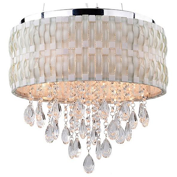 Подвесной светильник Lussole LSP-019 LSP-0195 люстра lgo lsp 019 lsp 0195