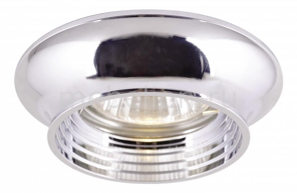 Встраиваемый светильник Arte Lamp A1061PL-1CC Cromo