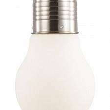 Подвесной светильник Arte Lamp A1402SP-1SS Edison