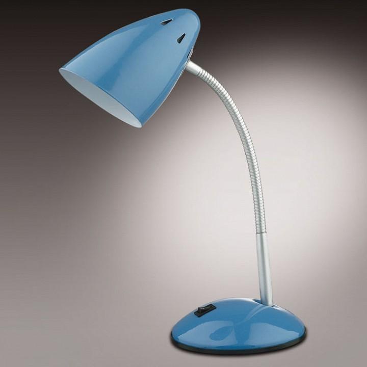 Настольная лампа Odeon Light 2102/1T Gap
