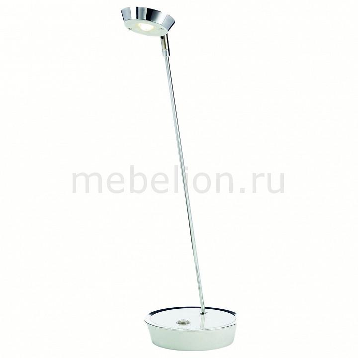 Настольная лампа офисная markslojd Glava 102509 цена