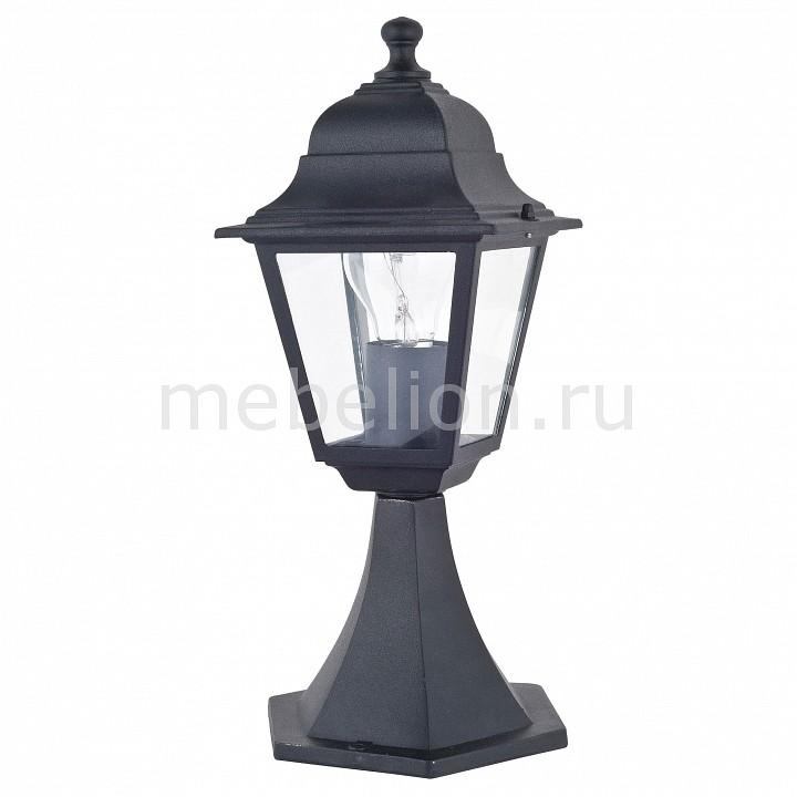 Наземный низкий светильник Favourite Leon 1812-1T наземный низкий светильник favourite leon 1812 1t