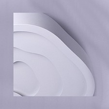 Накладной светильник Chiaro 668010203 Эдем