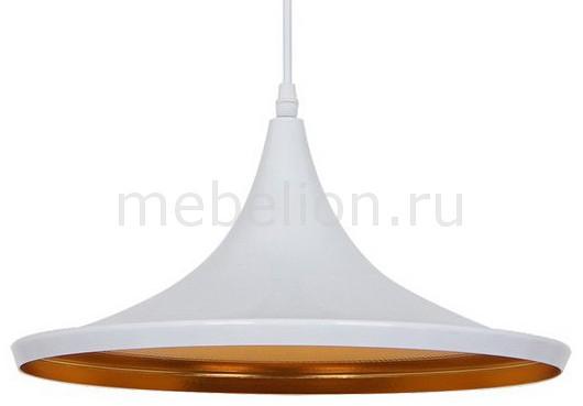 Подвесной светильник Arte Lamp Cappello A3406SP-1WH  a3406sp 1bk cappello подвес