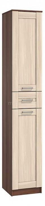 Шкаф для белья Сильва Фиджи НМ 040.16 шкаф для белья сильва фиджи нм 014 05 лр