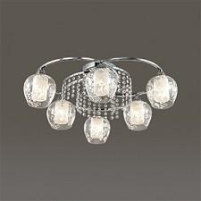 Потолочная люстра Lumion 3065/6C Kristalin