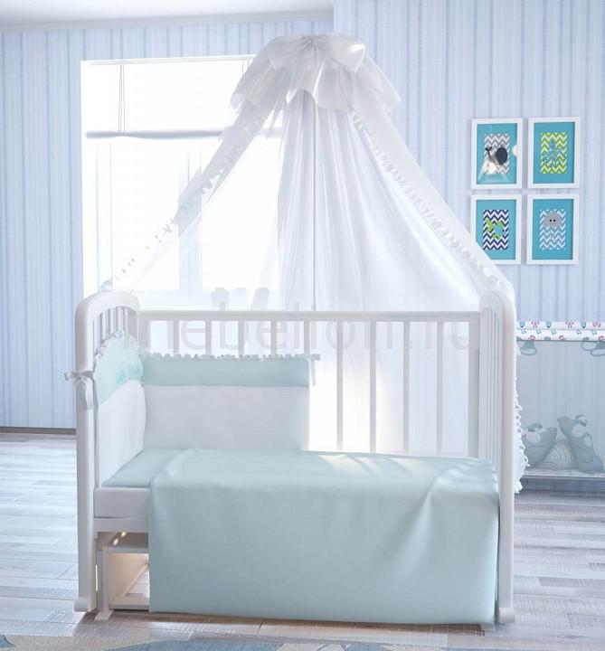 Комплект с одеялом детский Фея Сладкий сон комплект galtex медвежата 147x112 150x100 40x60 бязь mix 1477446