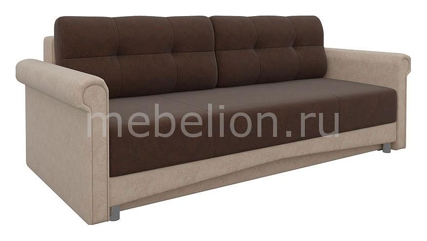 все цены на Диван-кровать Мебелико Европа