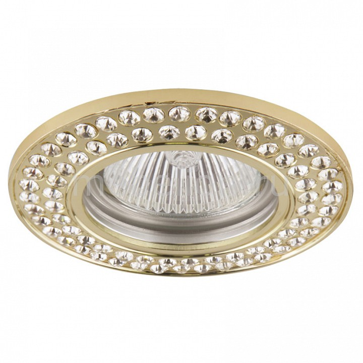 Встраиваемый светильник Lightstar 011922 Miriade