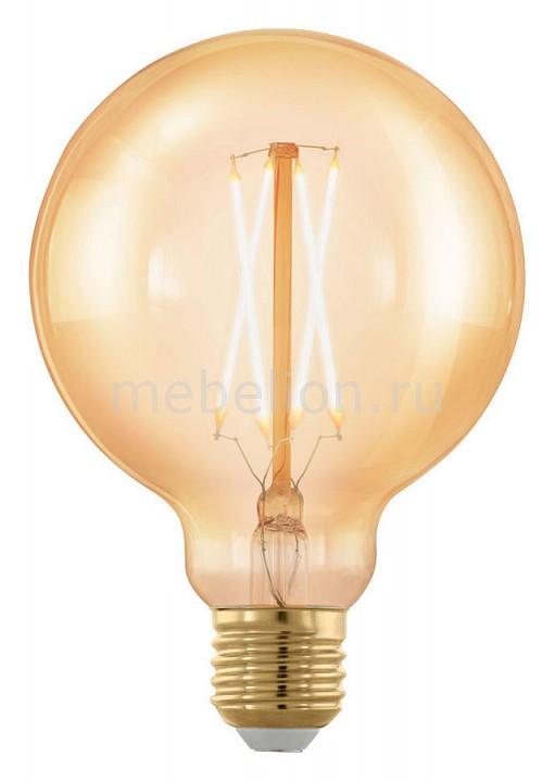 Лампа светодиодная Eglo Golden Age E27 220-240В 4Вт 1700K 11693