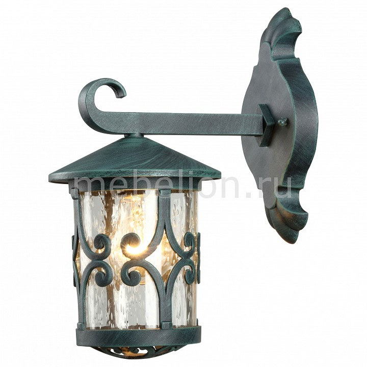 Светильник на штанге Arte Lamp Persia A1452AL-1BG потолочный светильник arte lamp gambrinus a9256pl 1bg