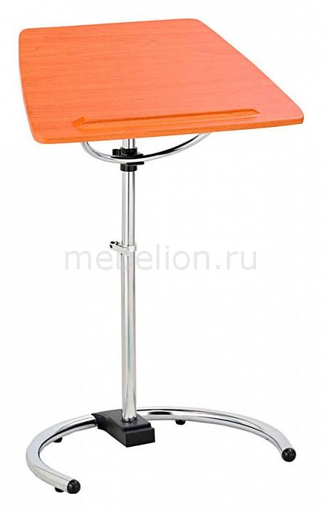 Подставка для ноутбуков LT-003 прямой вишня mebelion.ru 1932.000