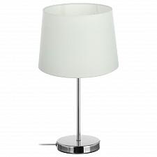 Настольная лампа декоративная TLL.202.01.01.CH+CО1.T001