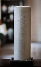 Свеча декоративная (60 см) Крупная 26001200