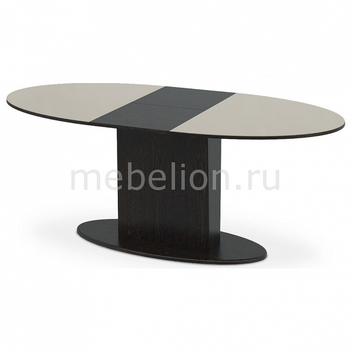 Стол обеденный Мебель Трия Марсель СМ(Б)-102.01.12(2) мебель для спальни модульная мебель композиция 2 б